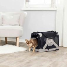 """Trixie TX-39711 сумка - переноска""""T-Camp de Luxe"""" (35×35×50 см)1"""