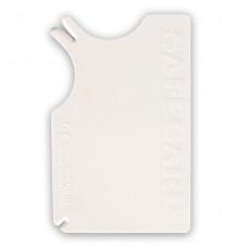 Trixie TX-2299 Инструмент для удаления клещей,шипов и осколков в формате карточки1
