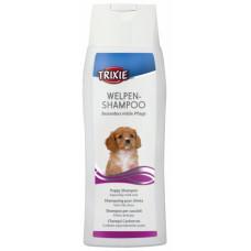 Trixie TX-2906 Puppy Shampoo 250мл -шампунь для щенков1