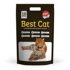 Силікагель Best Cat 10 л * 4 шт (40 л) + безкоштовна доставка по всій Україні!1