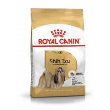 Royal Canin Shih Tzu Adult 1,5кг- корм для собак пород ши-тцу1