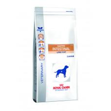 Royal Canin Gastro Intestinal Low Fat Canine 1кг (НА ВЕС) диета для собак при диарее1