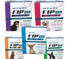 Zoovet Fip Forte капли (Аргентина)