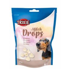 Trixie TX-31624 дропсы для собак со вкусом молока 350г1