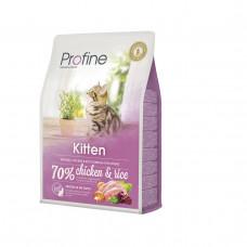 Profine Kitten 2 кг корм для котят1