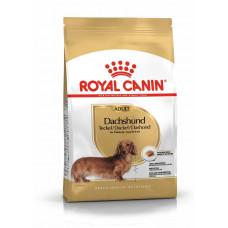 Royal Canin Dachshund 1,5кг- корм для собак породы такса1