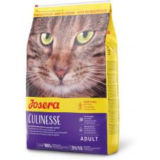 Josera Culinesse 10кг- корм для взрослых кошек с лососем1