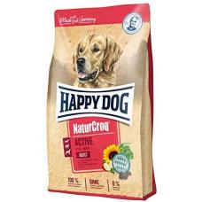 Happy Dog NaturCroq Active корм для активных собак 15кг1