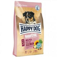 Happy Dog Natur Croq Welpen 15кг - корм для щенков всех пород1