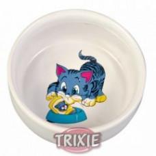 Trixie TX-4009 миска для котят 0,3л1