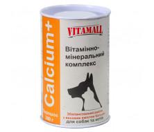 VitamAll - витамины для собак. Украина