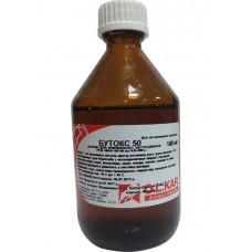 Бутокс 50 (флакон 100мл) - для борьбы с эктопаразитами1