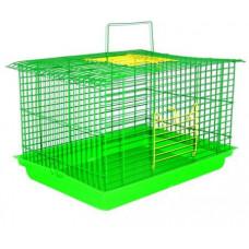 Клетка Кролик-Макси разборная (56 х40 х36 см)1