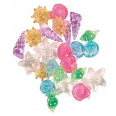 Trixie TX-8948 аквариумные ракушки 24шт1