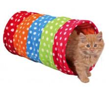 Игровые тонелли для кошек