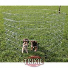 Trixie TX-3954 вольер для щенков ø 154 × 91 см1