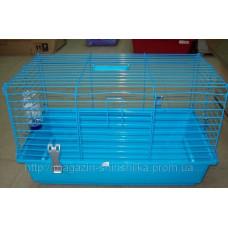 Клетка для кролика Foshan 706 (62*35*38см)1