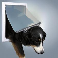 Trixie TX-3879 - дверца для собак крупных пород (39х45 см)1