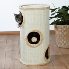 Когтеточка, дряпка Trixie TX-4330 башня Samuel для кота 70см1