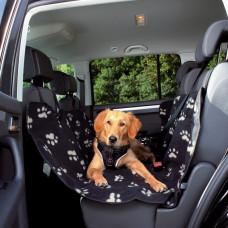 Trixie TX-13234 Автомобильная подстилка для собак для заднего сиденья1
