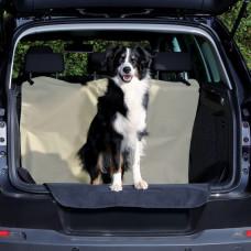 Trixie TX-13238 -Покрывало в багажник автомобиля для собак1