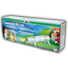 JBL AquaCristal UV-C 36Watt (ультрафиолетовый стерилизатор 36w/50cm) 603541