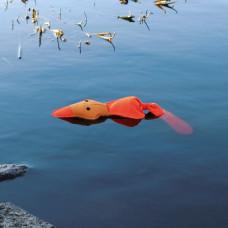 Trixie TX-36207 утка плавающая 50см-игрушка для собак1