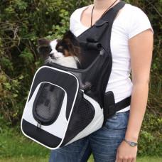 Trixie TX-28941 Рюкзак Савина для кошек и собачек 30 × 33 × 26 см до 10кг1