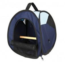 Trixie TX-5906 сумка-переноска для птиц 27х32х27см1