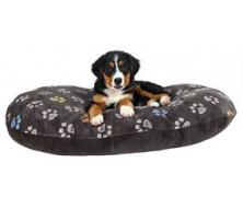 Лежаки и спальные места для собак