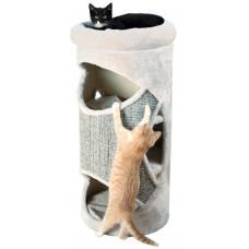 Trixie TX-43376 домик-башня Грация 85 см для кошек1