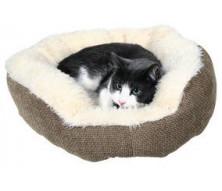 М'які місця і килимки для котів і кішок