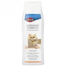 Trixie TX-29191 Cat Shampoo for Long Hair шампунь для длинношерстных кошек 250мл1