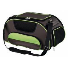 Trixie TX-28905 Wings Airline сумка-трансформер для авиаперевозки кошек и собак до 20кг1