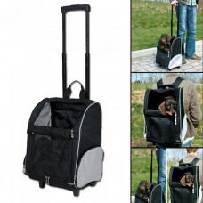Trixie Trolley TX-2880 тележка-рюкзак для кошек и собак до 8кг1
