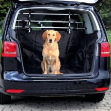 Trixie TX-1318 Автомобильная подстилка для собак в багажник 2,3м х1,7м1