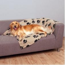 """Trixie TX-37181 Підстилка для собак """"Barney"""" 150х100 см (фліс)1"""