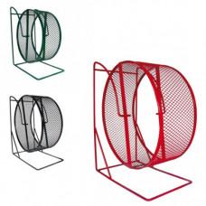 Trixie ТХ-61003 Беговое колесо для грызунов (Ø 28 см)1