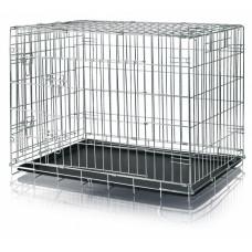 Trixie TX-3922 клетка-переносная для собак (64х54х48 см)1