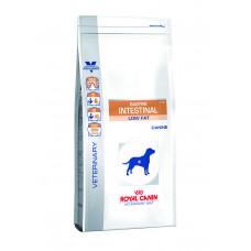 Royal Canin Gastro Intestinal Low Fat Canine 12кг диета для собак с ограниченным содержанием жиров1