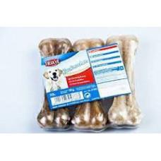 Trixie TX-2788 кость прессованная для собак 3шт*35г/11cм1