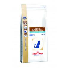 Royal Canin Gastro Intestinal Moderate Calorie 2кг-диета для кошек при нарушении пищеварения1