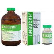 Лиарсин 10 мл- Метаболик. Хронические заболевания желудочно-кишечного тракта.1