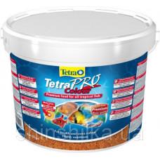 TetraPro Colour корм в виде хлопьев 10л/2,1кг (140516)1