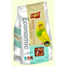 Vitapol Vitapol Economic 1,2 кг Корм для волнистых попугаев (0216)1
