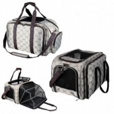Trixie TX-28903 сумка-переноска Maxima для кошек и собак до 8кг1