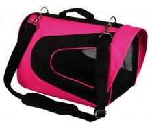 Видео - сумки и переноски для кошек и собак