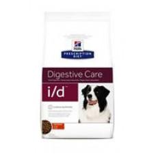 Hills Prescription Diet Canine i/d 12кг - корм для собак с заболеваниями ЖКТ (9181)1