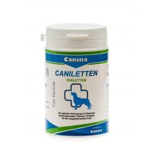Canina Caniletten 150шт - комплекс минералов и витаминов для собак (120307)1