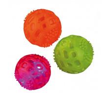 Игрушки для собак с подсветкой